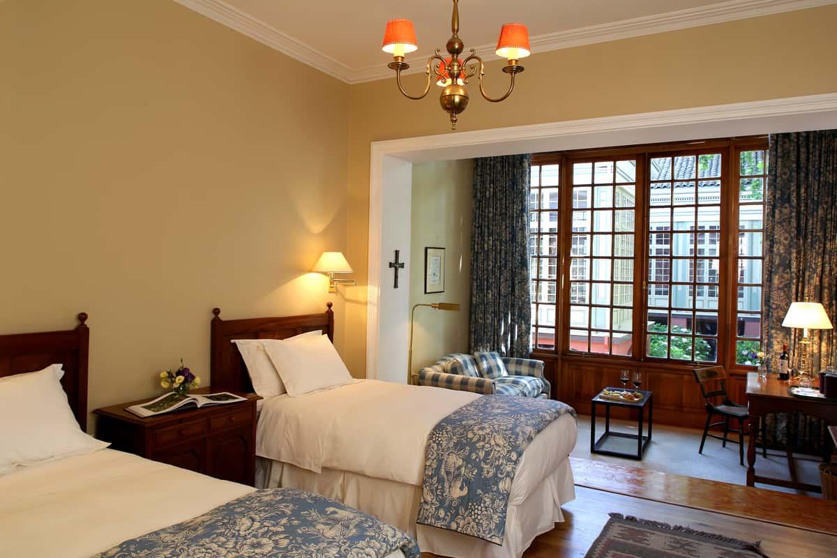 Casa Real Room