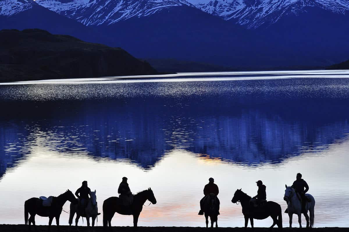 Horseback Laguna Sofia 4