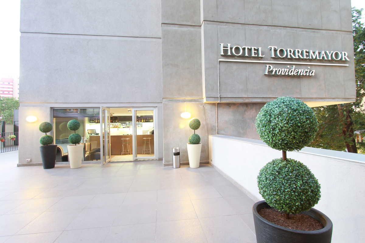 Hotel Torremayor Providencia frontis01