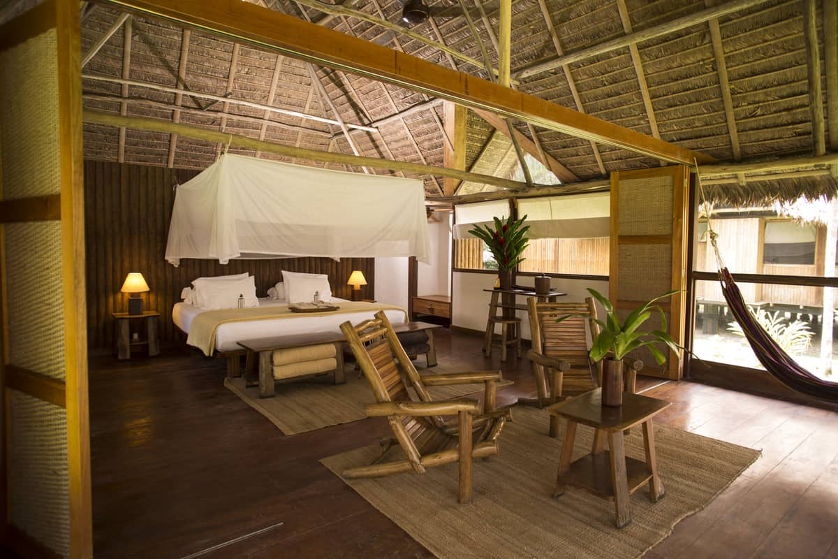 ITRA Amazonica Suite1