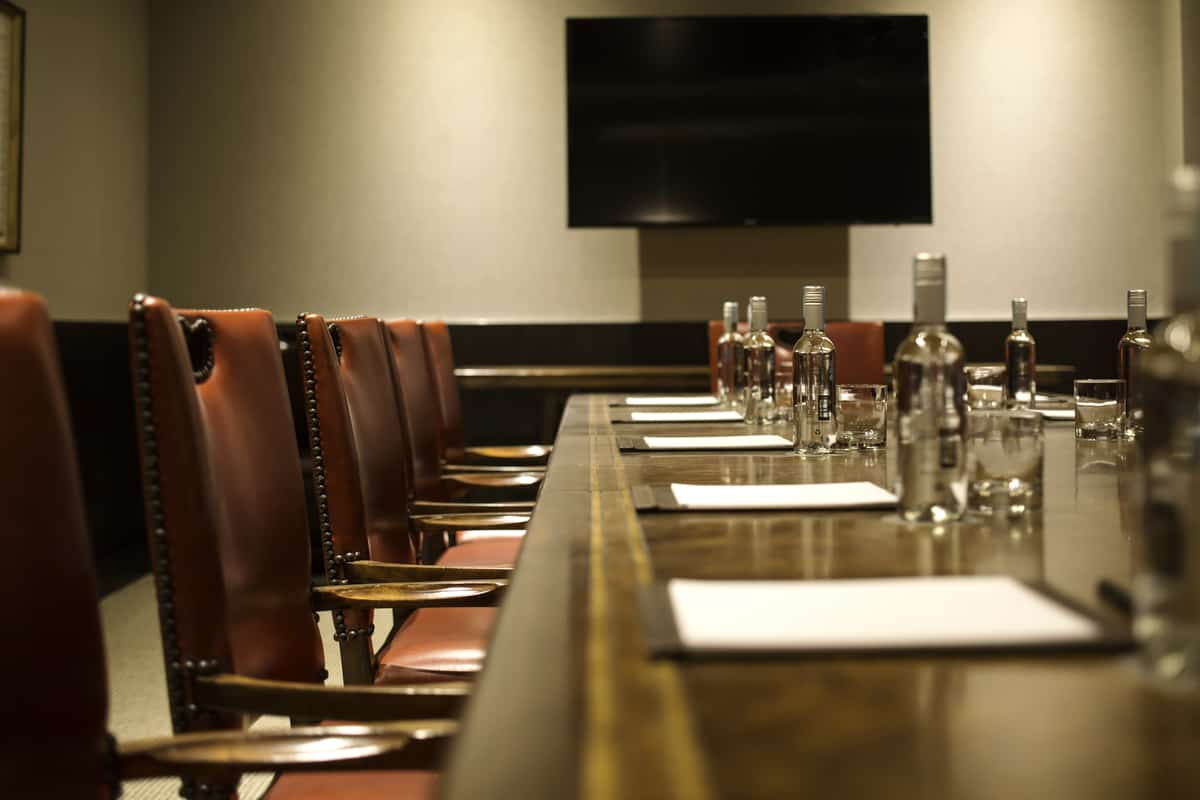Meeting Rooms 12 people