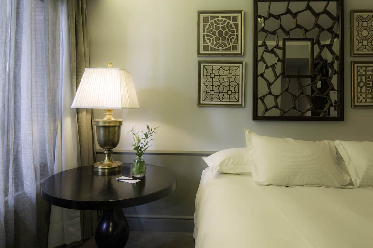 The Lastarria Room