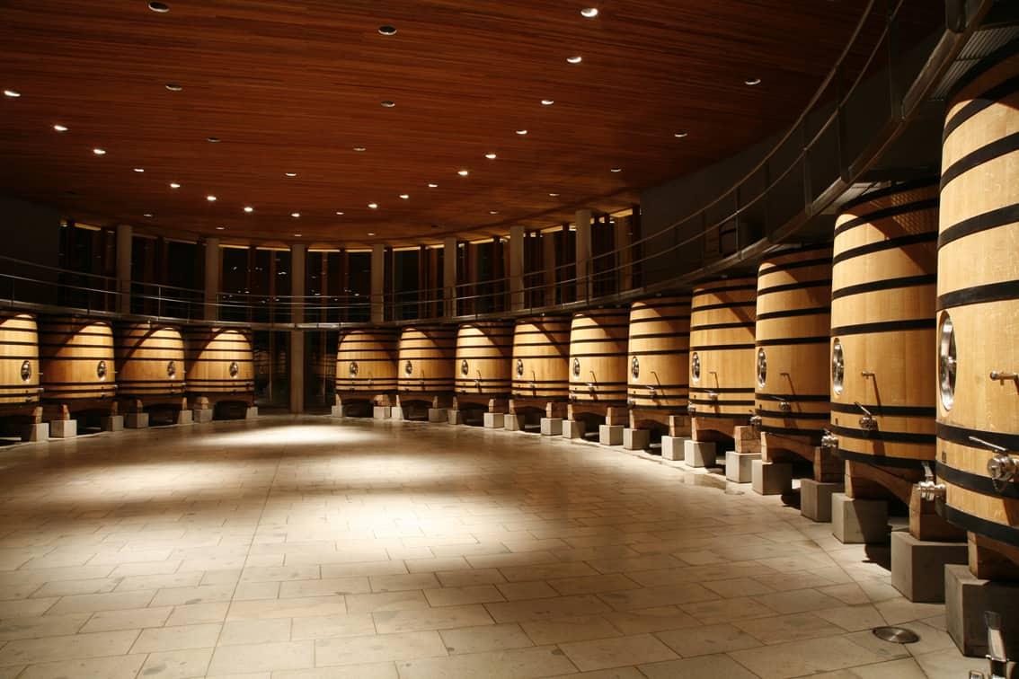 fermentation room 1