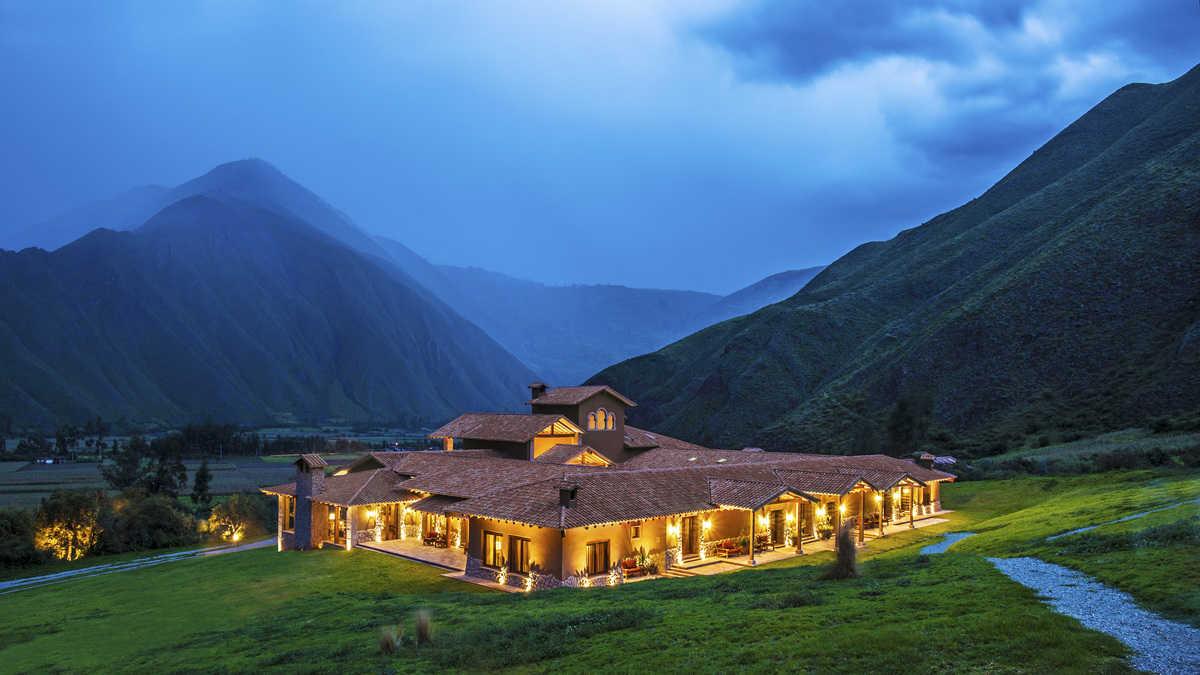 main house hu1