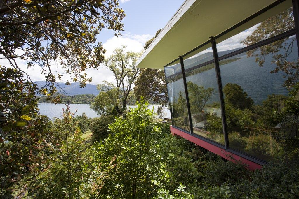10 Hotel Antumalal Pucon Chile