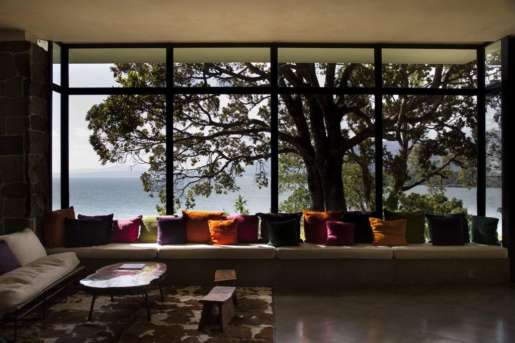12 Hotel Antumalal Pucon Chile 1