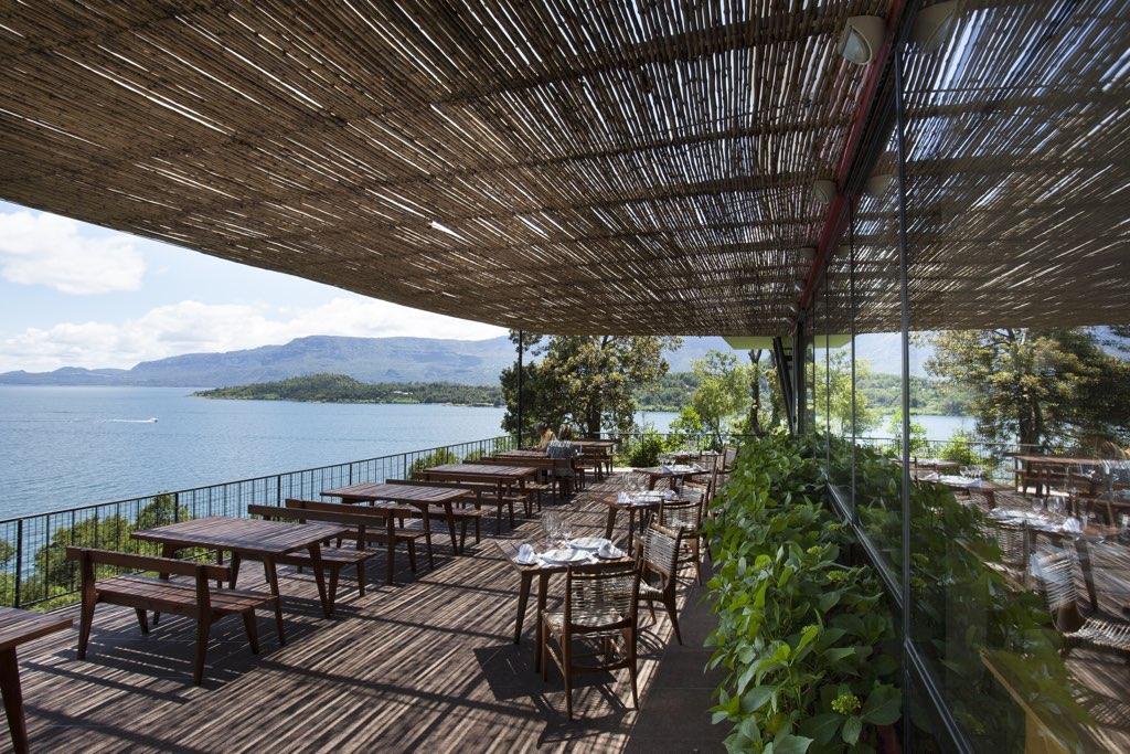 4 Restaurant Parque Antumalal