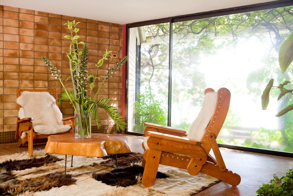 6 Interiores
