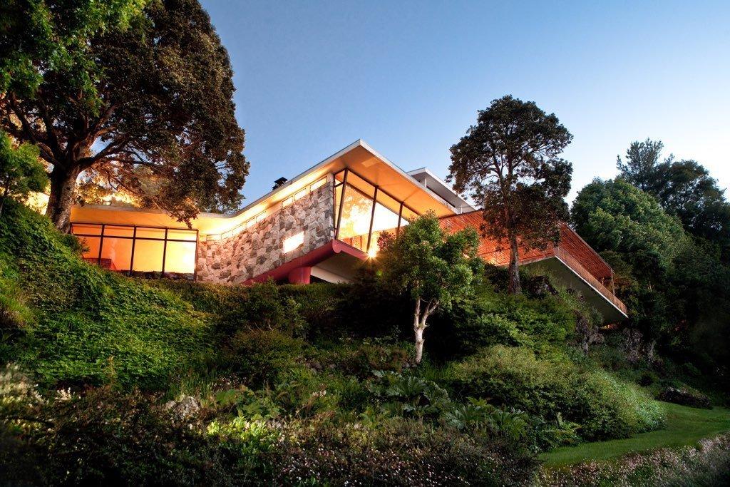7 Hotel Antumalal Pucon Chile