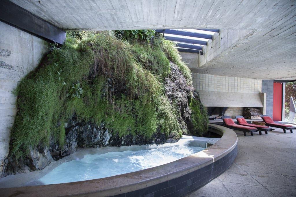 9 Spa Antumaco Hotel Antumalal Pucon Chile