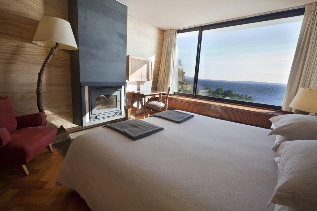 Habitacion doble 13 Hotel Antumalal Pucon Chile f 2