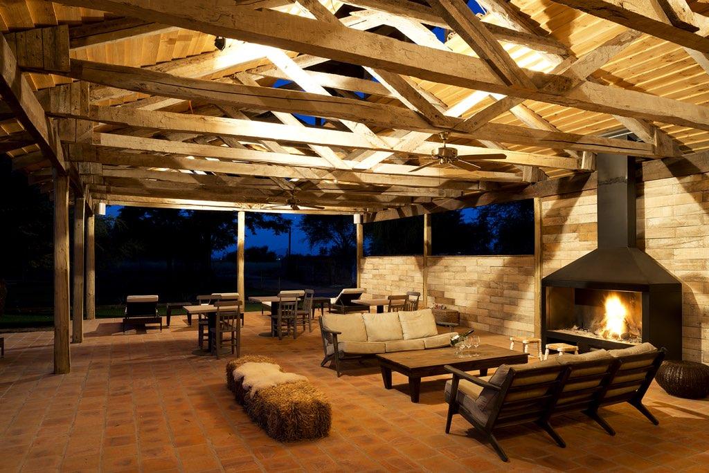 NOI Blend Colchagua Barbecue Night Light 1