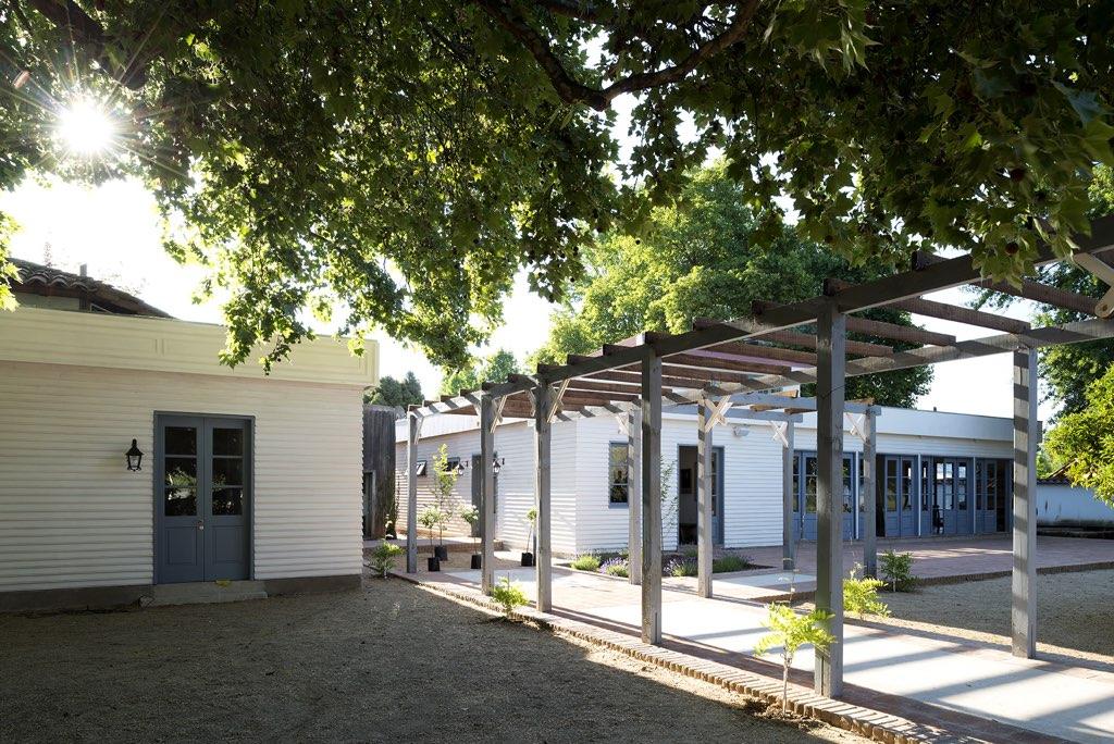 NOI Blend Colchagua Exteriors Entrance 1