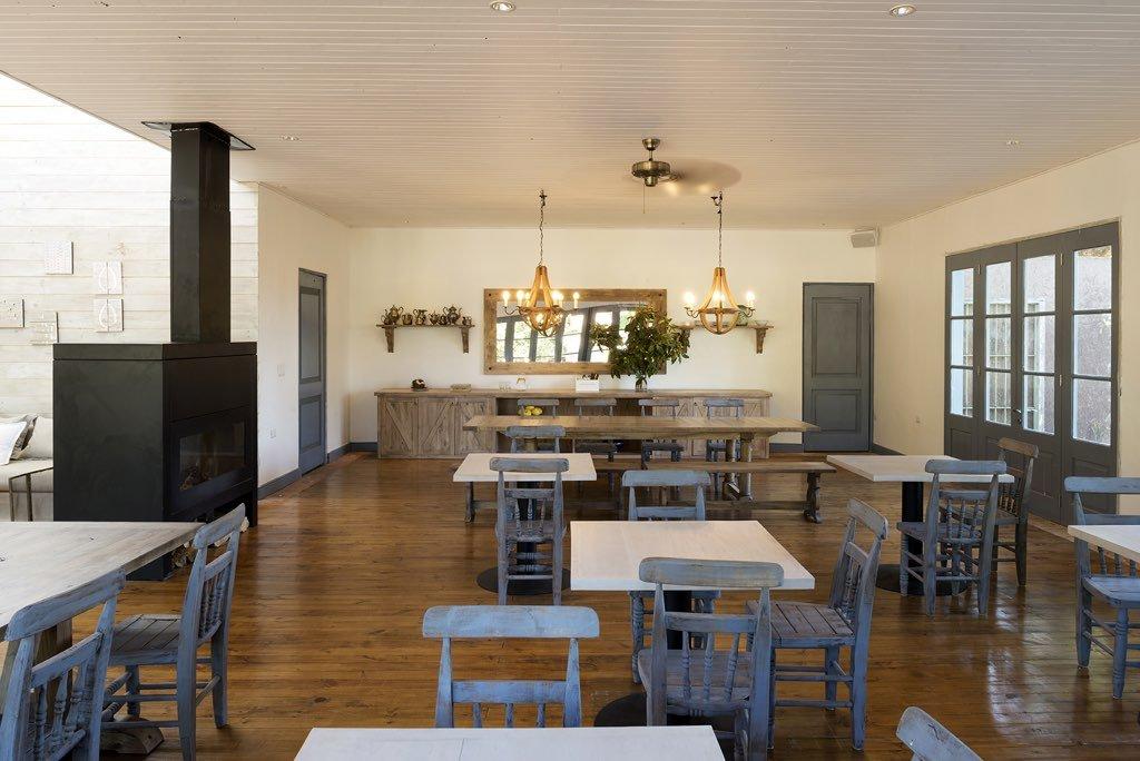 NOI Blend Colchagua Restaurants Restaurant 1