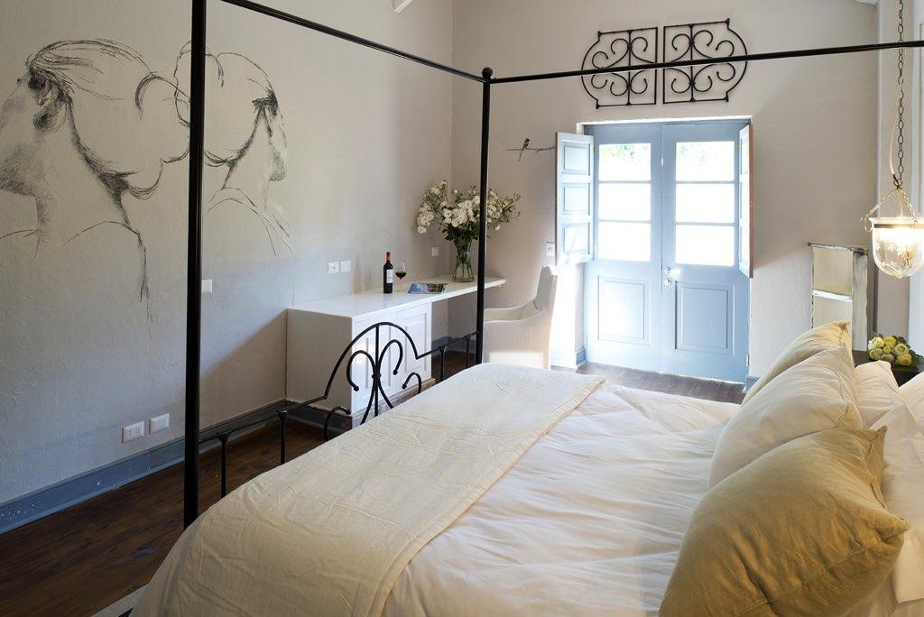 NOI Blend Colchagua Rooms Deluxe 1.3