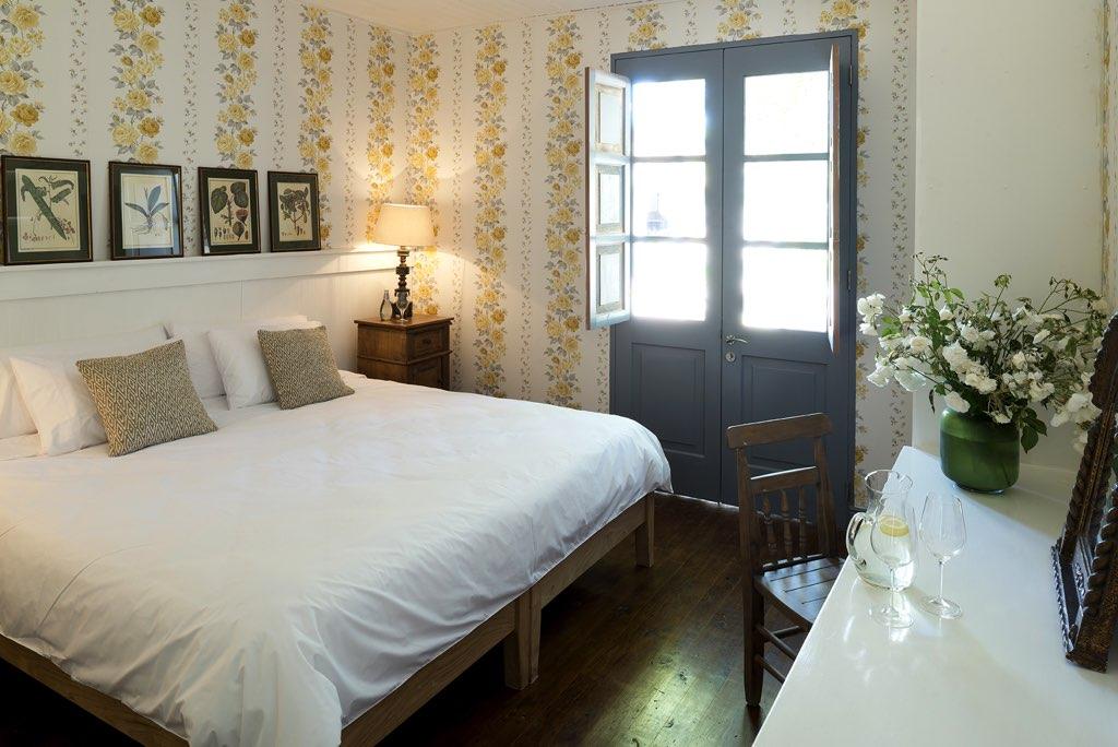 NOI Blend Colchagua Rooms Deluxe 2.2