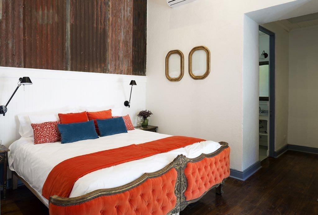 NOI Blend Colchagua Rooms Deluxe 4.2