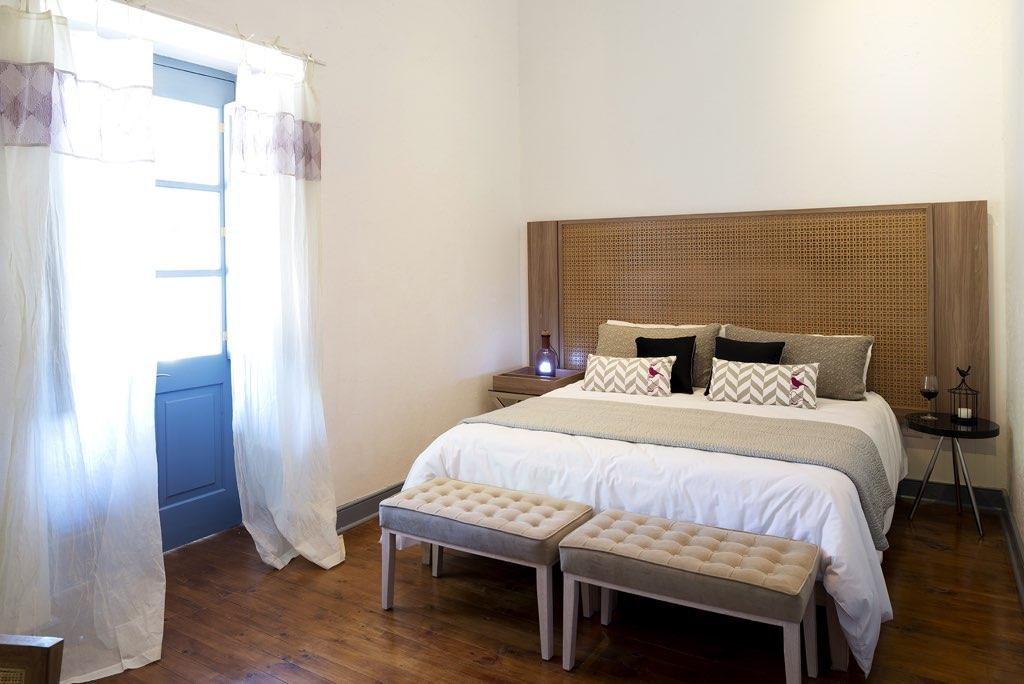 NOI Blend Colchagua Rooms Deluxe 7.2