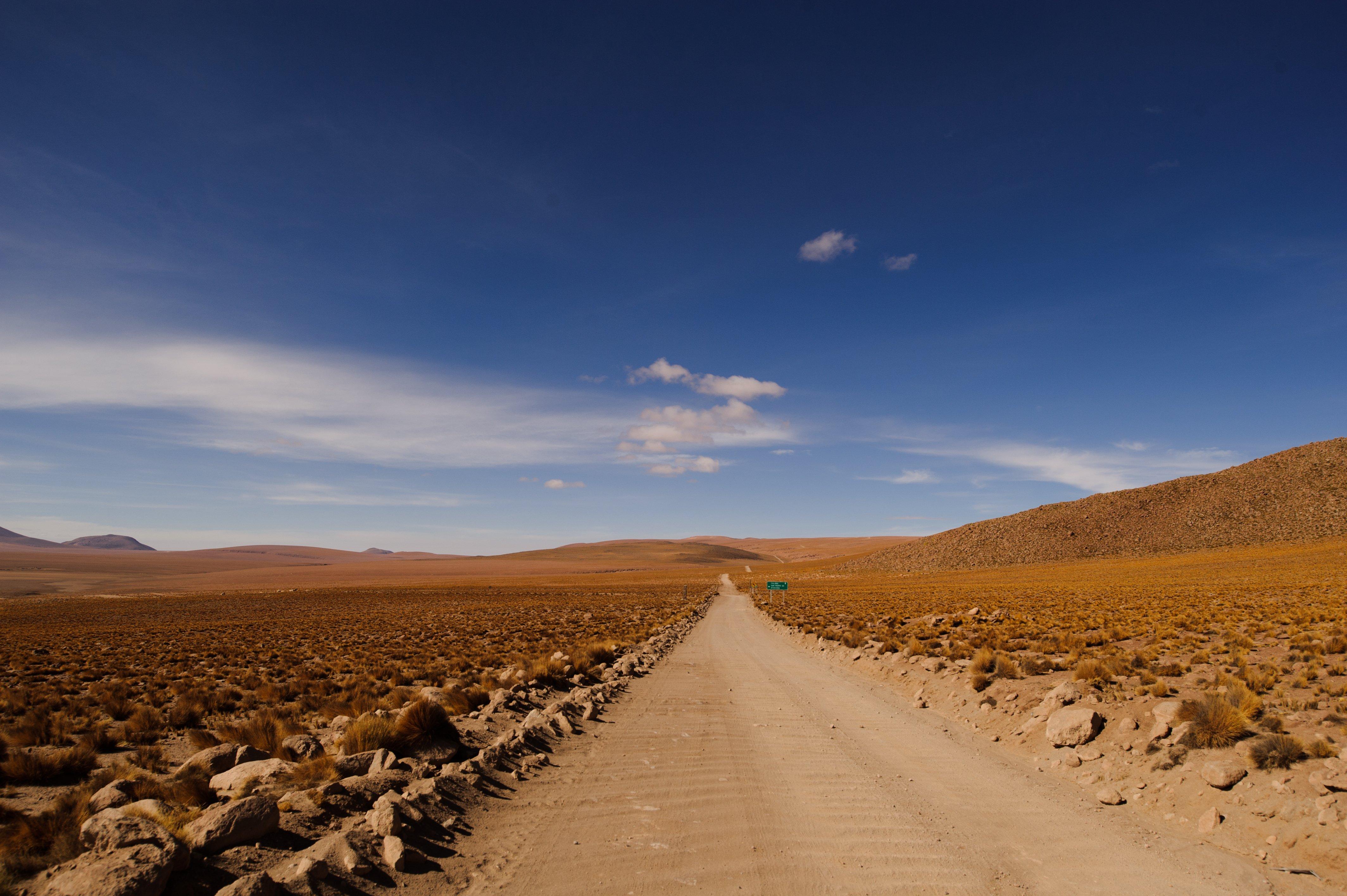 NOI Casa Atacama Excursions Desert 1