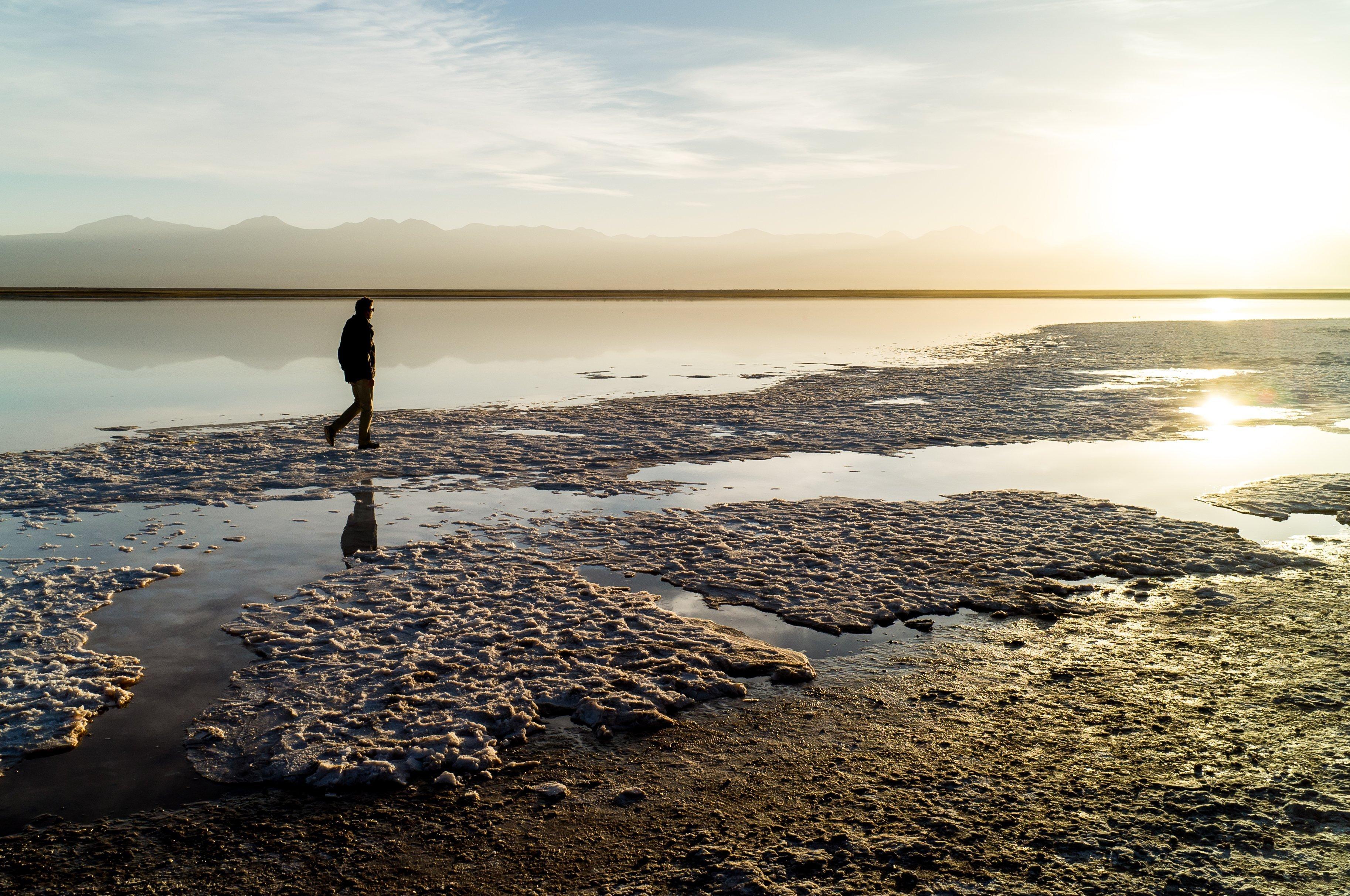 NOI Casa Atacama Excursions Lagunas Tebinquinche 1