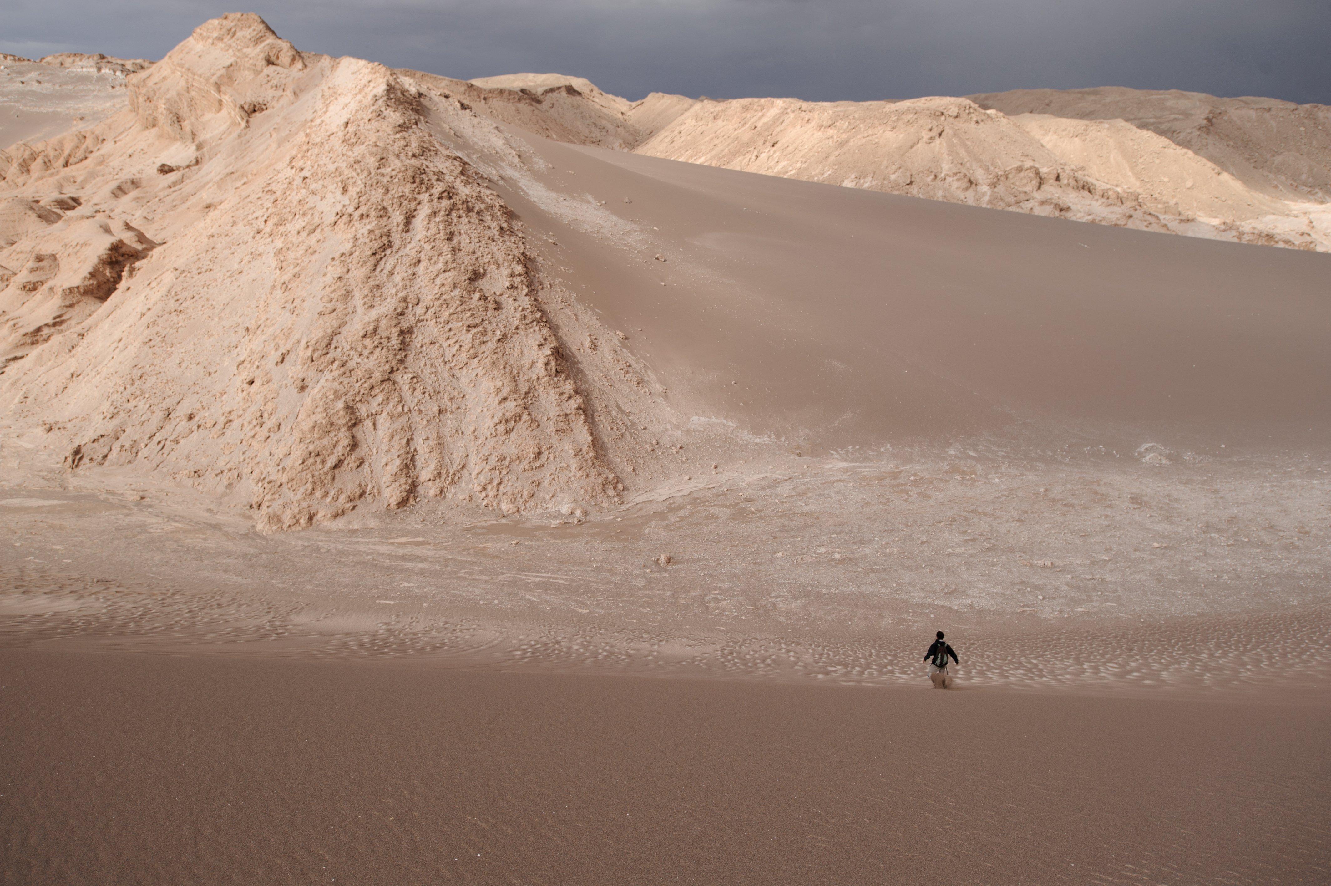 NOI Casa Atacama Excursions Valle de la Luna 1
