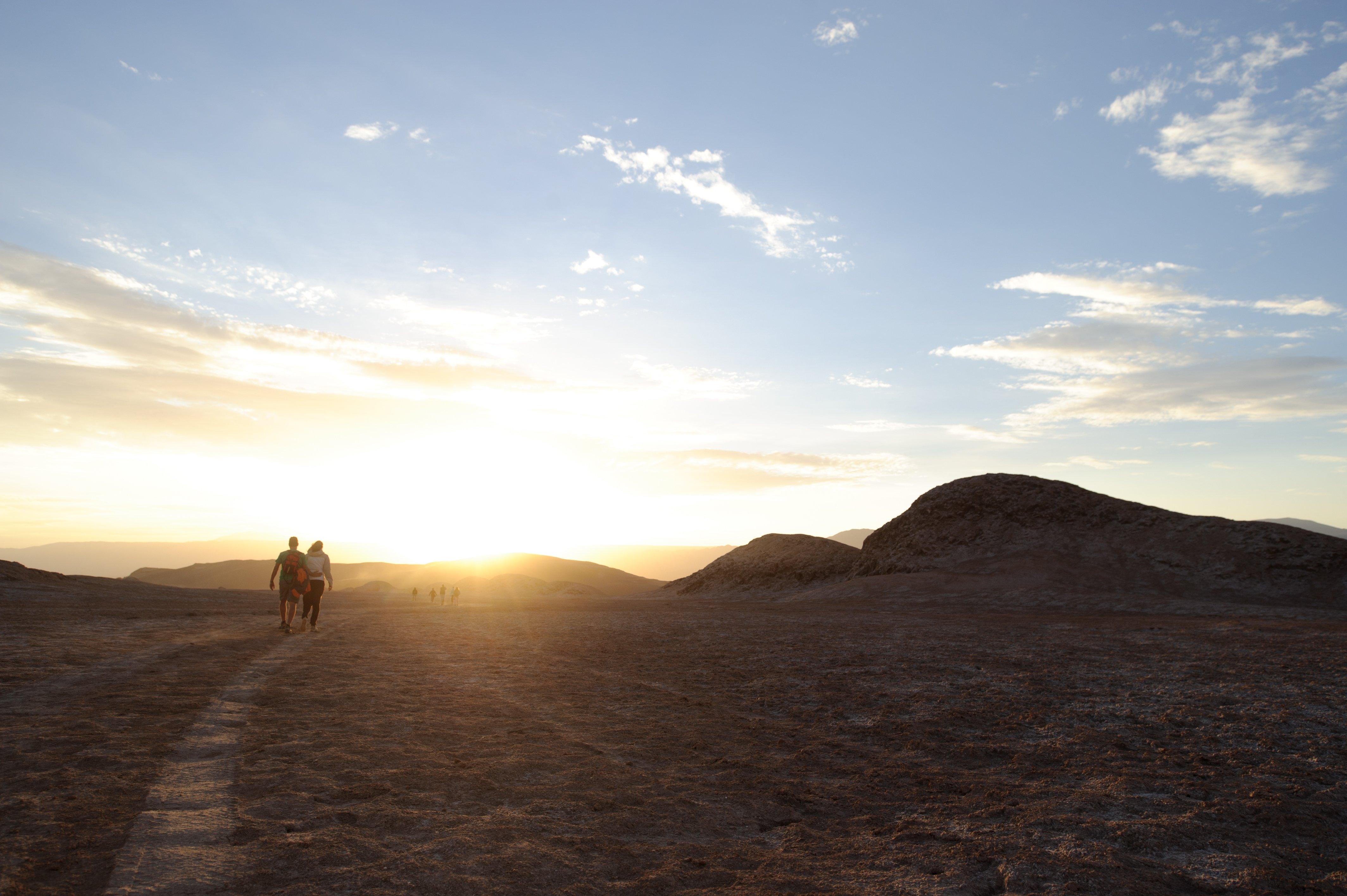 NOI Casa Atacama Excursions Valle de la Luna 2