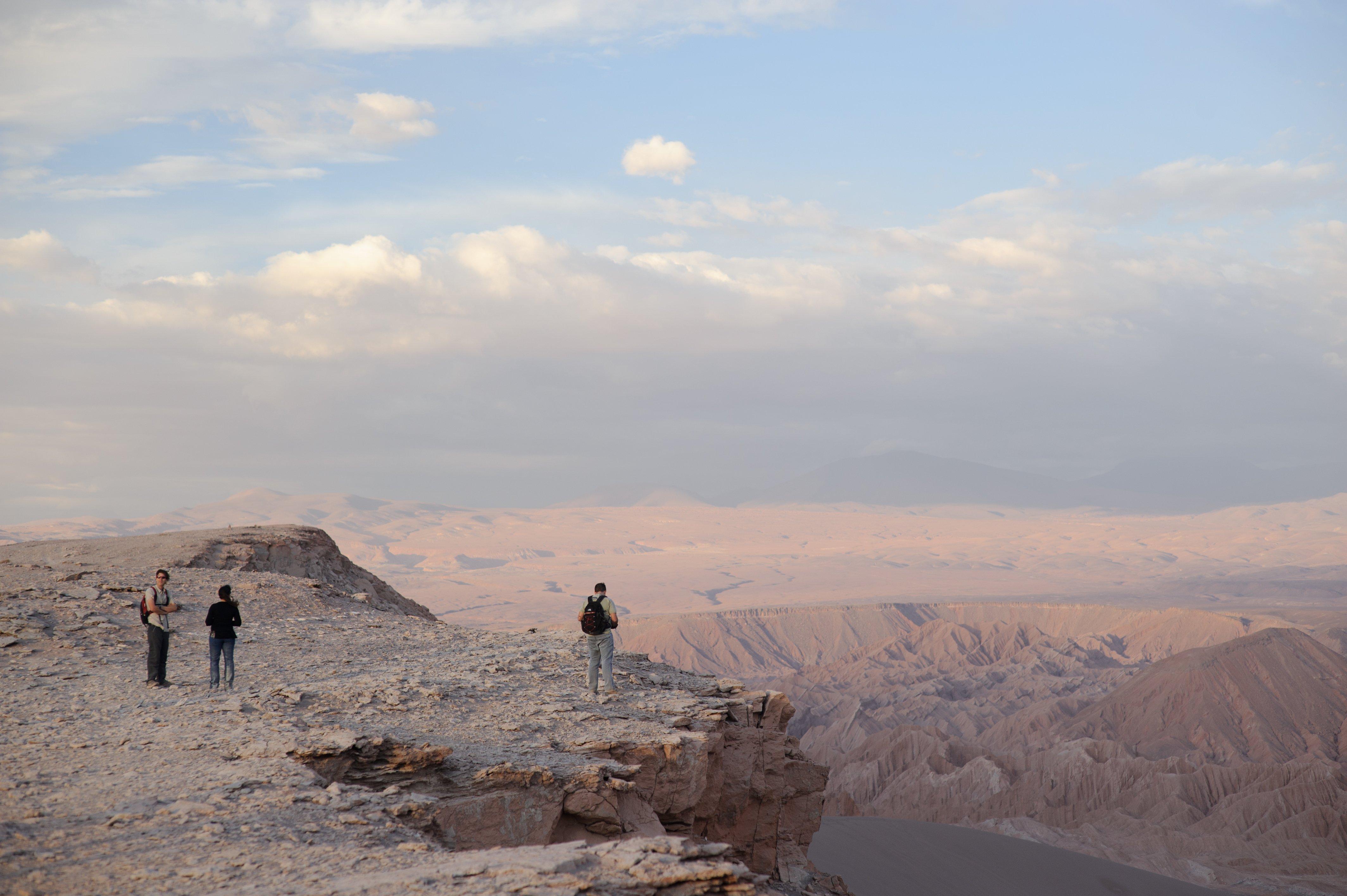 NOI Casa Atacama Excursions Valle de la Muerte 1