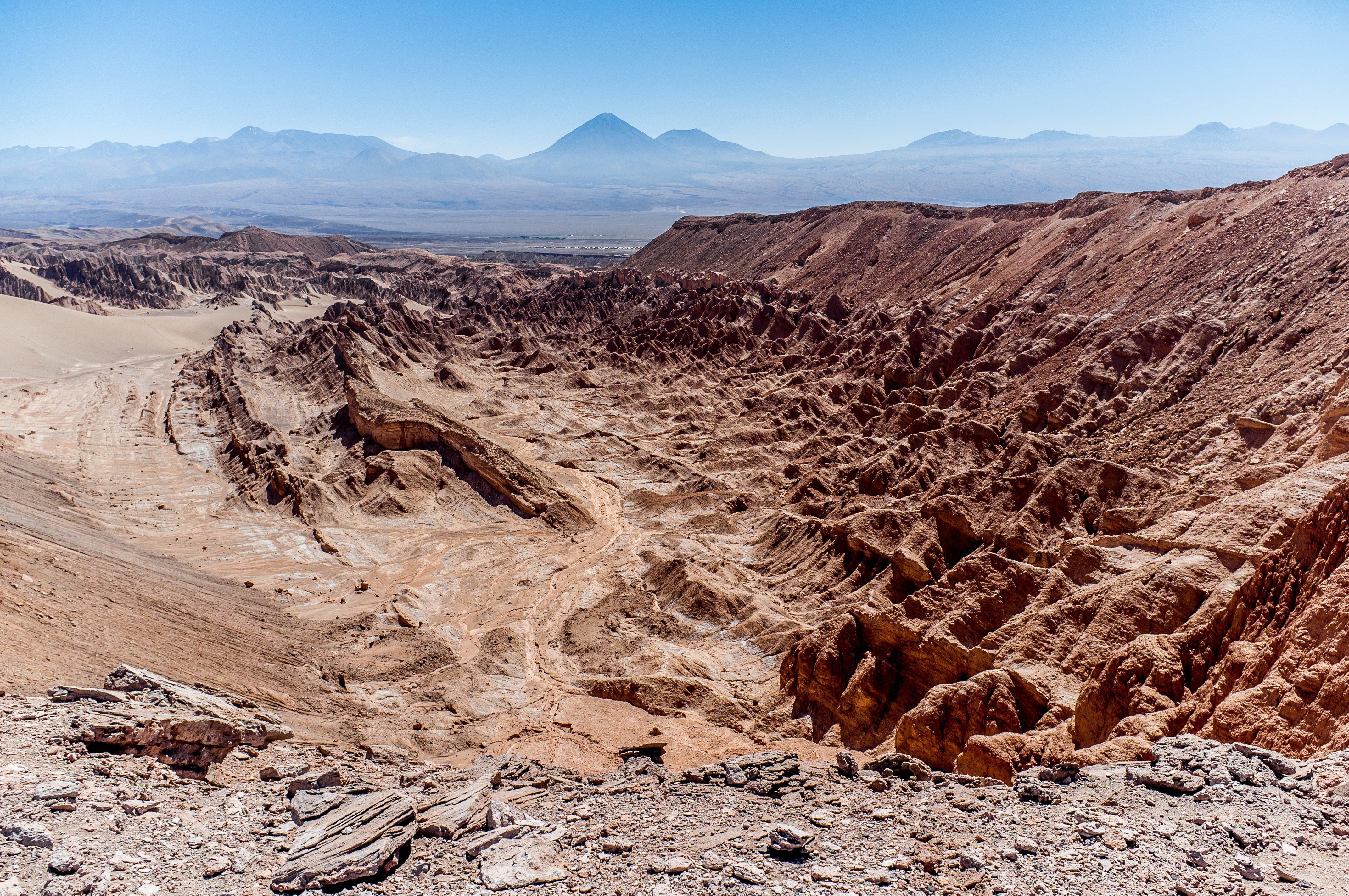 NOI Casa Atacama Excursions Valle de la Muerte 2