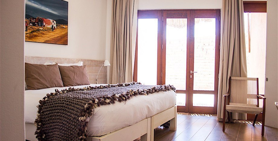 NOI Casa Atacama Rooms Deluxe 1