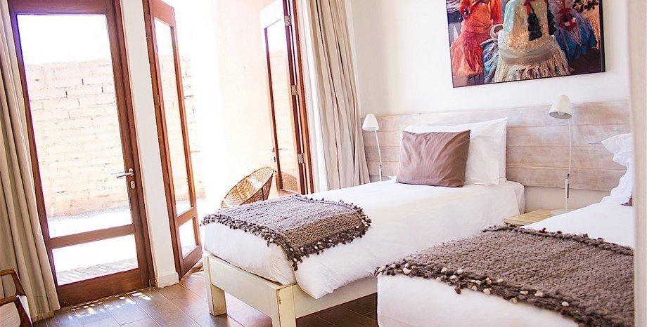NOI Casa Atacama Rooms Deluxe 2 1
