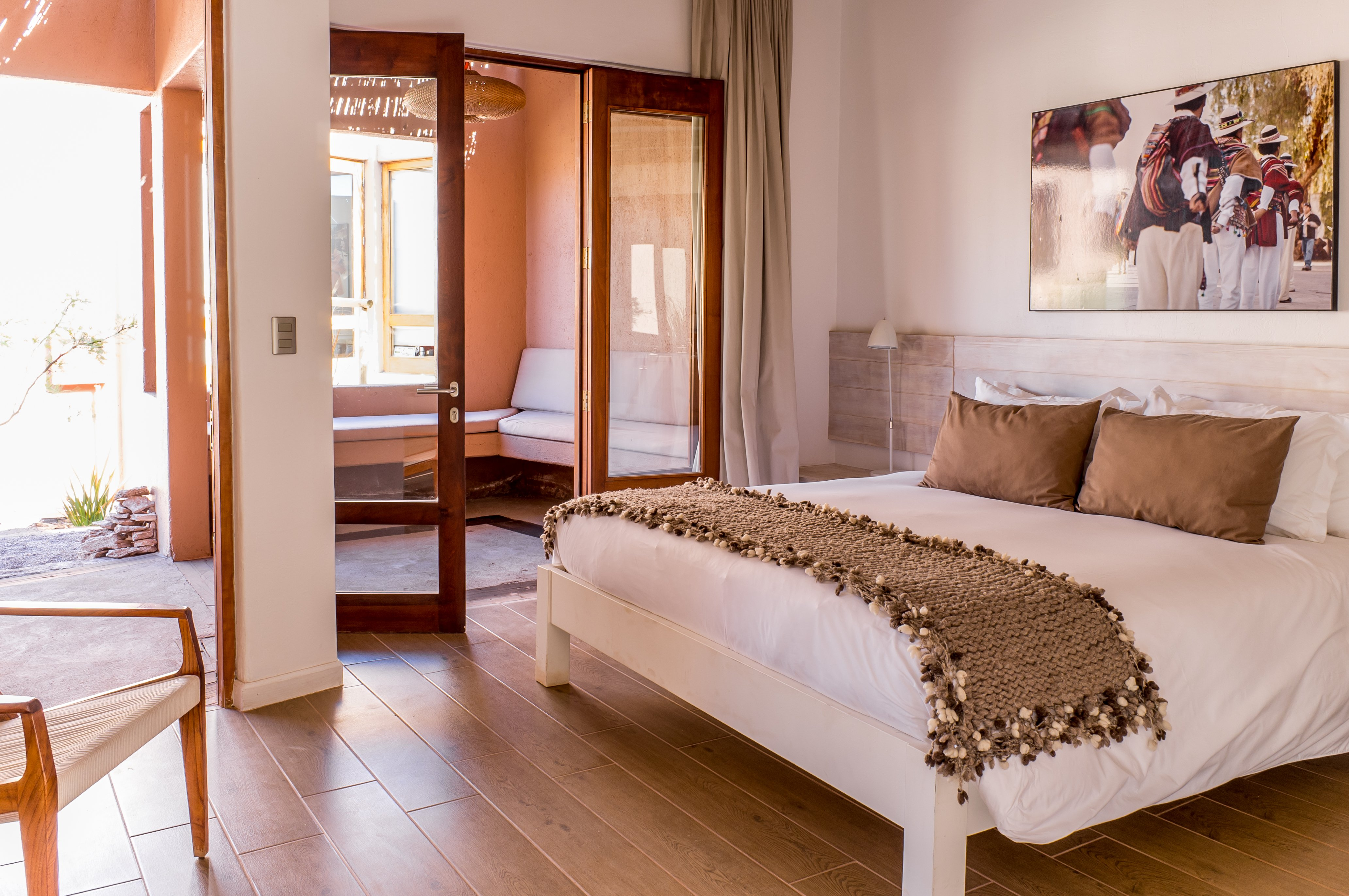 NOI Casa Atacama Rooms Suite 1