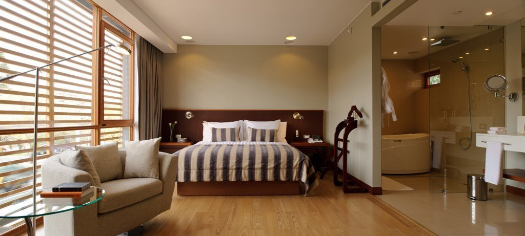 NOI Vitacura Rooms Executive Suite 2