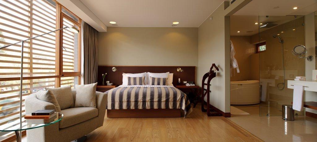 NOI Vitacura Rooms Executive Suite 2