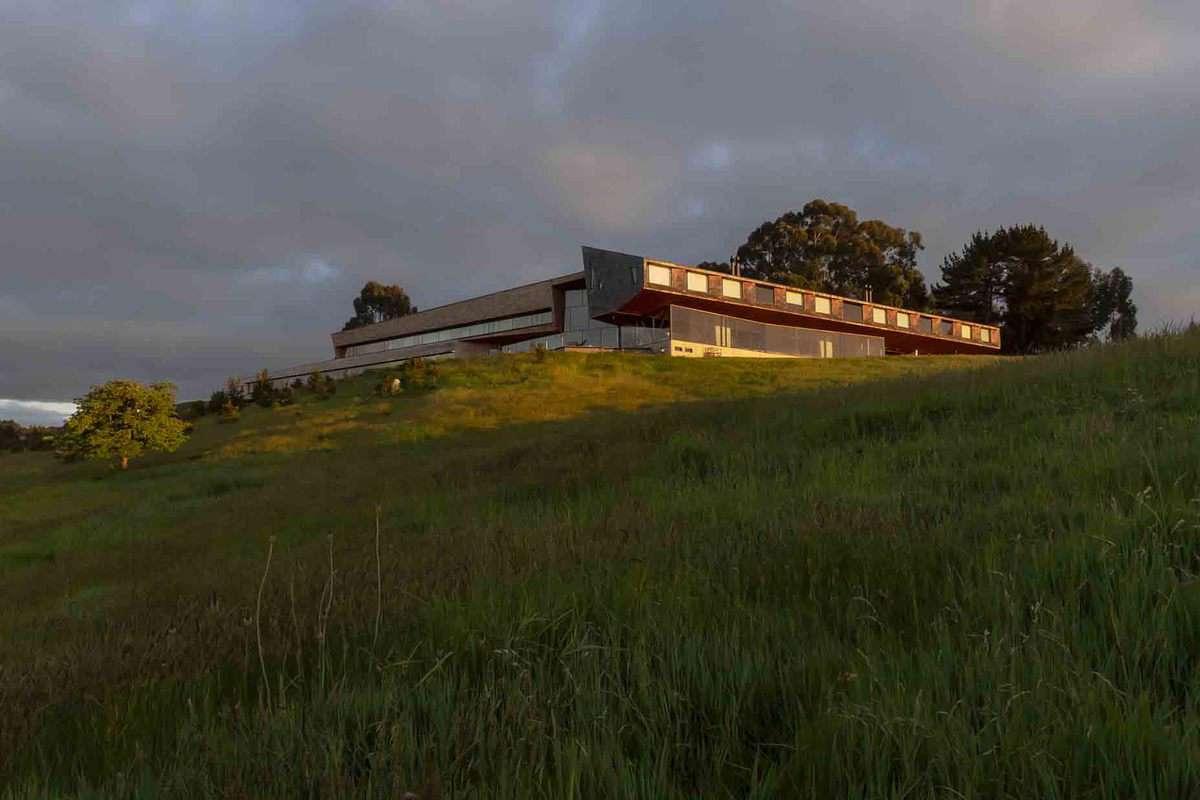Tierra Chiloe Hotel 00012