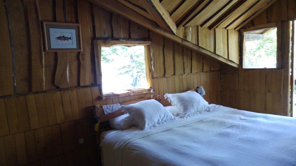 habitacion lodge