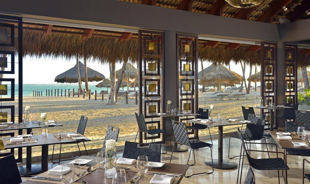 restaurant playa