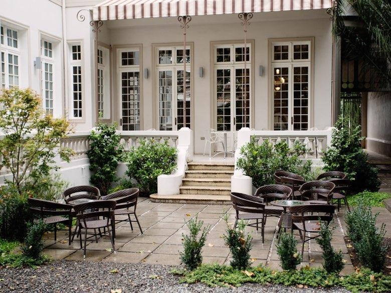 terraza matildas