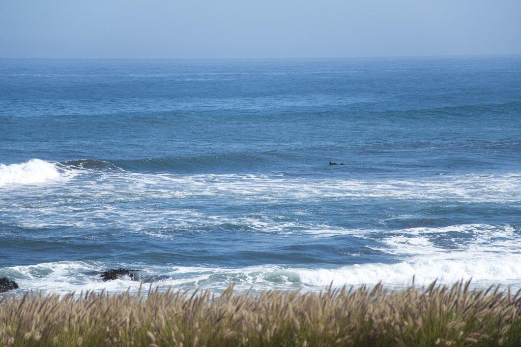 Oceáno Pacífico