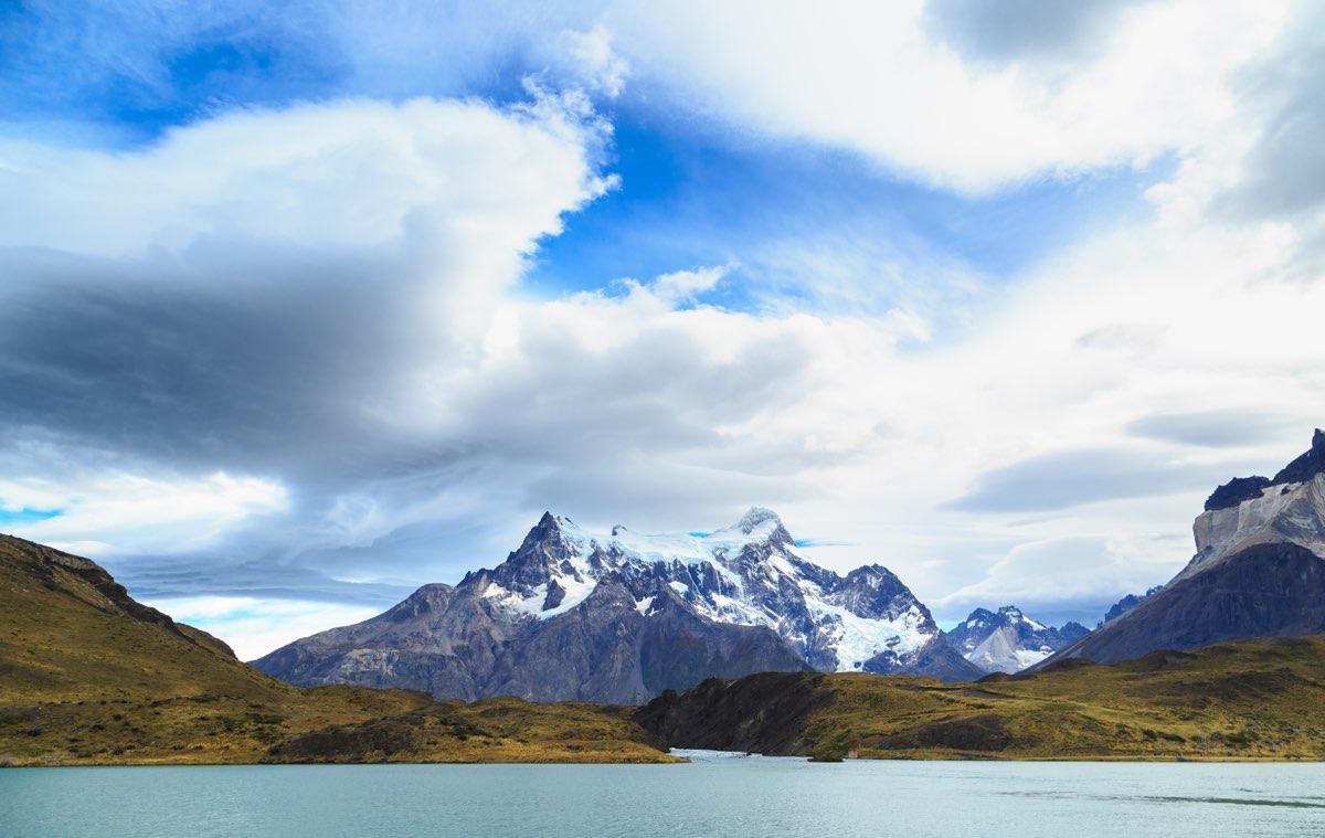 Patagonia & Torres del Paine - Chile