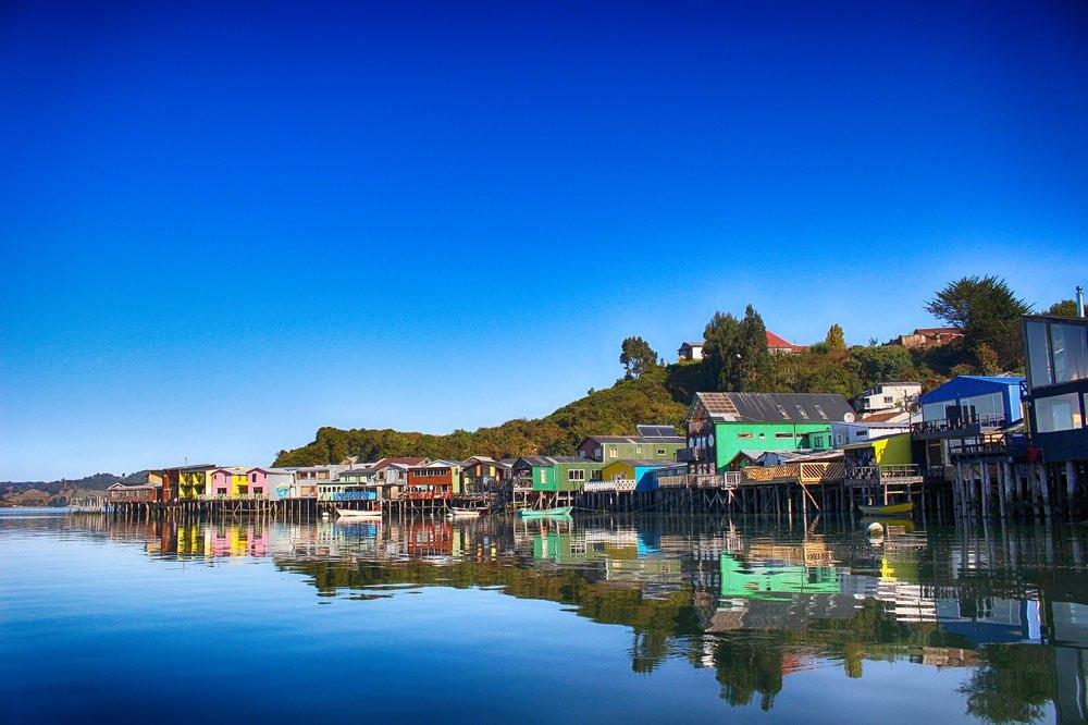 Chiloé - Chile