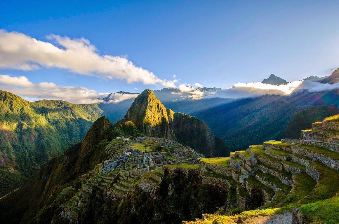 Perú - Sudamérica