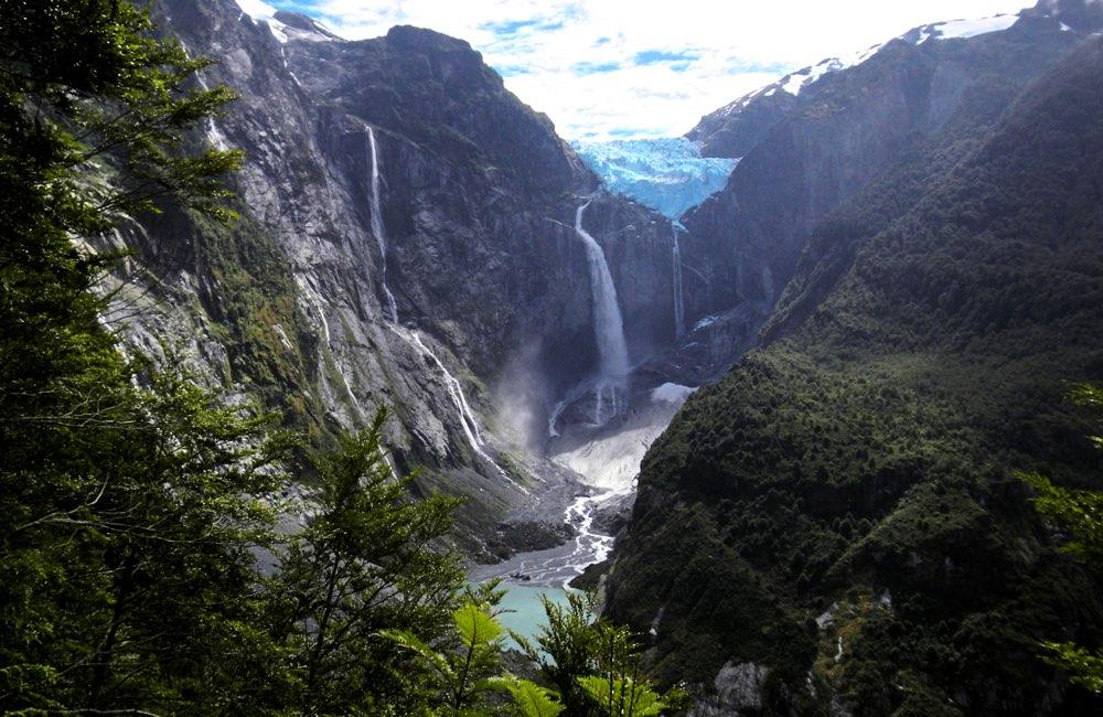 Carretera Austral - Chile