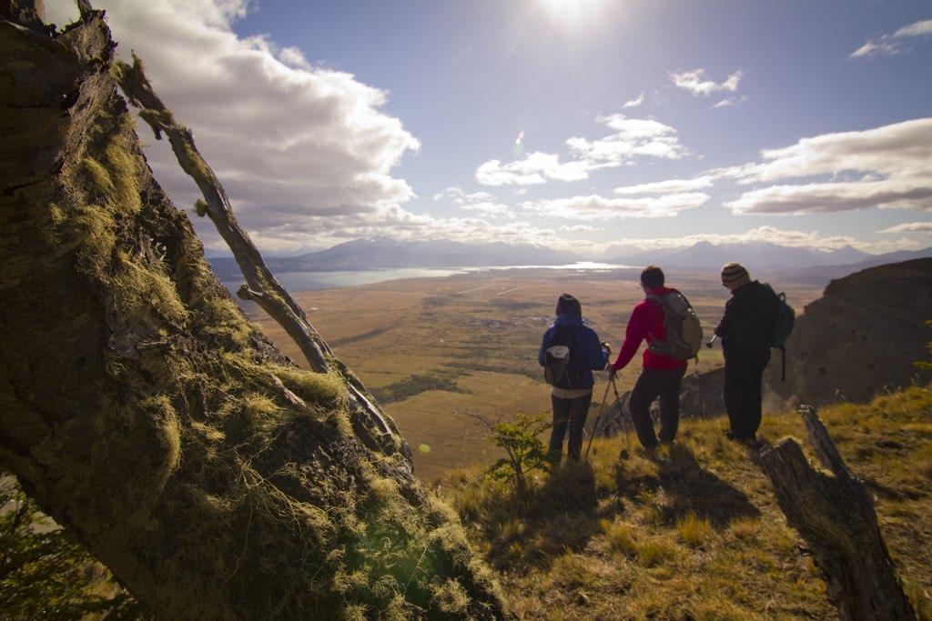 NOI Indigo Patagonia Excursions Dorotea Mountain 1