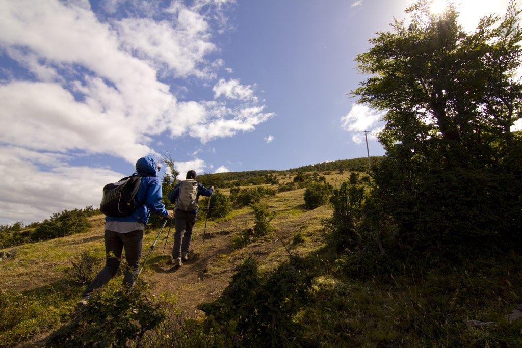 NOI Indigo Patagonia Excursions Dorotea Mountain 2
