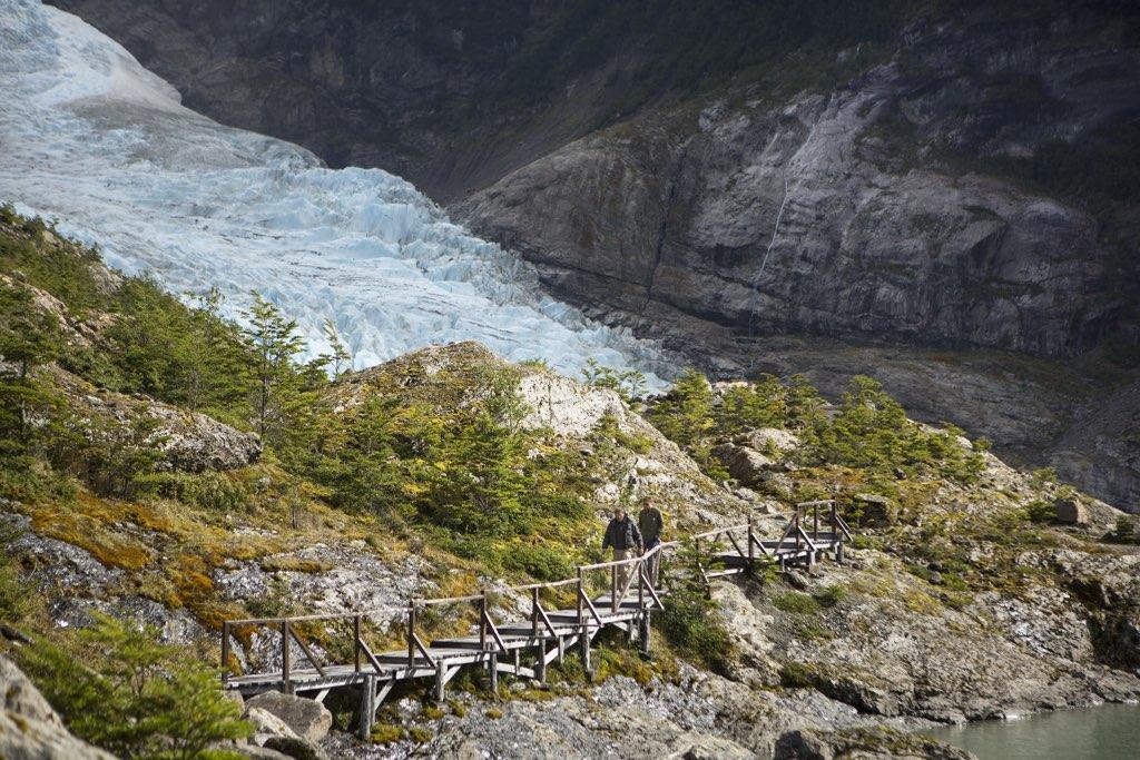 NOI Indigo Patagonia Excursions Glacier Serrano 1
