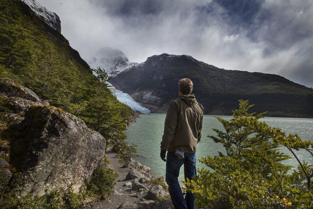 NOI Indigo Patagonia Excursions Glacier Serrano 2