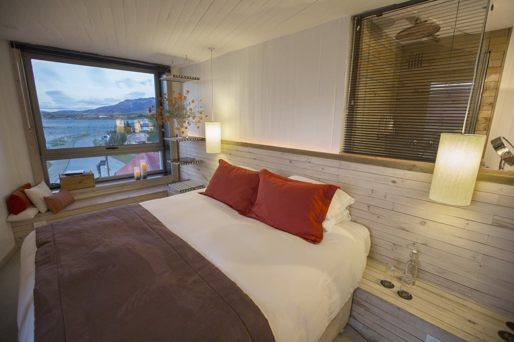 NOI Indigo Patagonia Rooms Deluxe 1