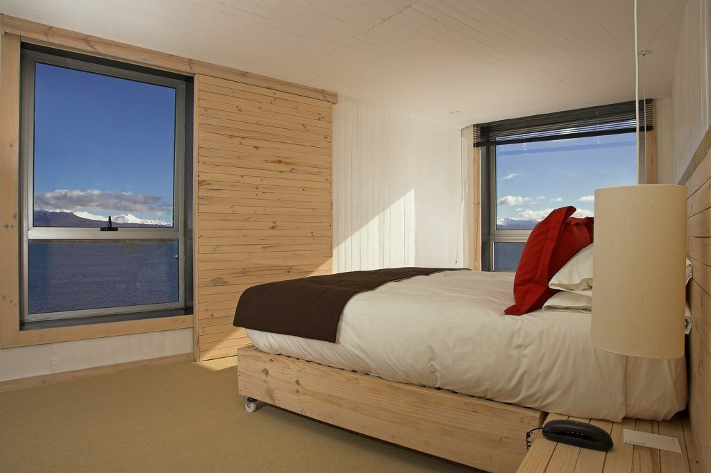 NOI Indigo Patagonia Rooms Junior Suite King 2