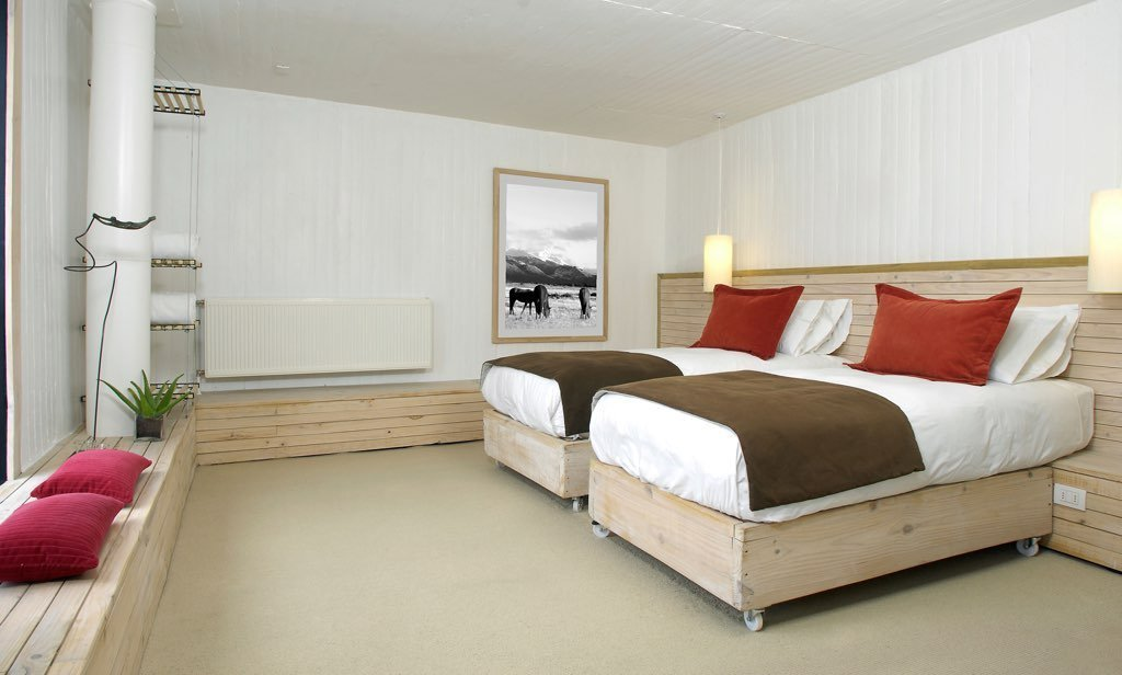 NOI Indigo Patagonia Rooms Junior Suite Twin 1