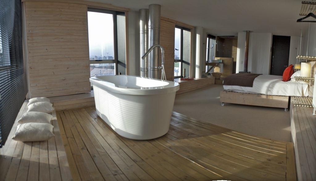 NOI Indigo Patagonia Rooms Noi Suite 2